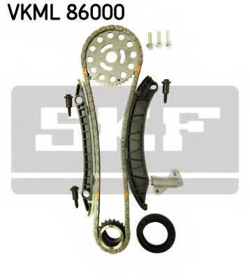 Комплект цели привода распредвала SKF VKML 86000 - изображение