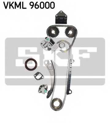 Комплект цели привода распредвала SKF VKML 96000 - изображение