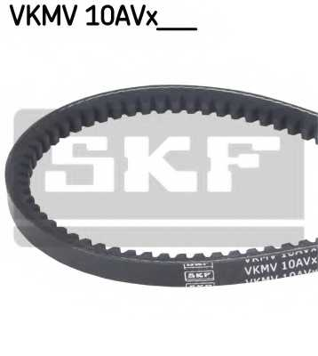 Клиновой ремень SKF VKMV 10AVx650 - изображение