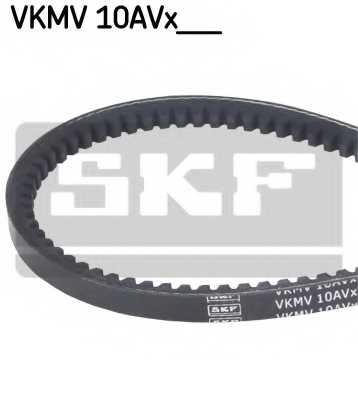 Клиновой ремень SKF VKMV10AVx666 - изображение