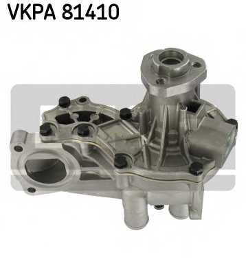 Водяной насос SKF VKPA 81410 - изображение