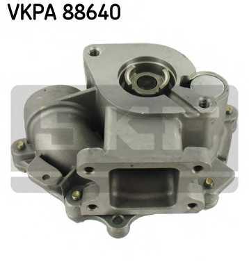 Водяной насос SKF VKPA 88640 - изображение