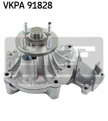 Водяной насос SKF VKPA 91828 - изображение
