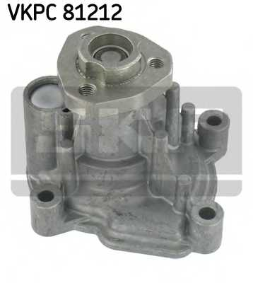Водяной насос SKF VKPC81212 - изображение