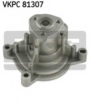 Водяной насос SKF VKPC 81307 - изображение