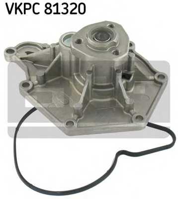 Водяной насос SKF VKPC 81320 - изображение
