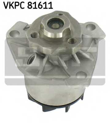 Водяной насос SKF VKPC81611 - изображение