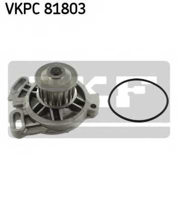Водяной насос SKF VKPC 81803 - изображение