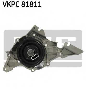 Водяной насос SKF VKPC81811 - изображение