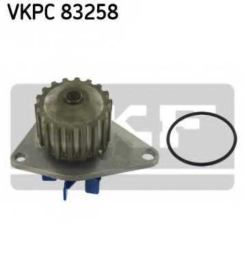 Водяной насос SKF VKPC 83258 - изображение