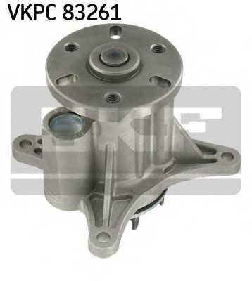 Водяной насос SKF VKPC 83261 - изображение