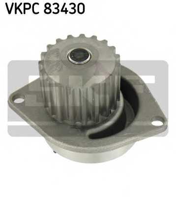 Водяной насос SKF VKPC 83430 - изображение