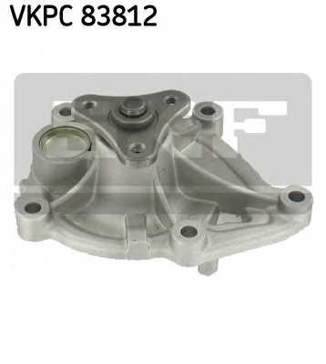 Водяной насос SKF VKPC 83812 - изображение