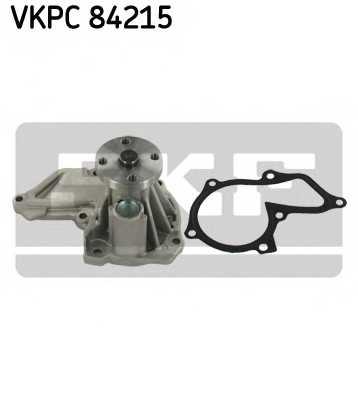 Водяной насос SKF VKPC 84215 - изображение