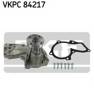 Водяной насос SKF VKPC 84217 - изображение