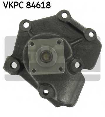 Водяной насос SKF VKPC 84618 - изображение