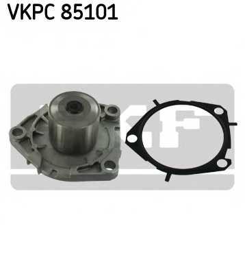 Водяной насос SKF VKPC 85101 - изображение
