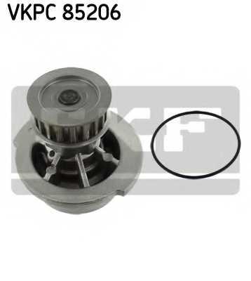 Водяной насос SKF VKPC 85206 - изображение