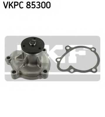 Водяной насос SKF VKPC 85300 - изображение