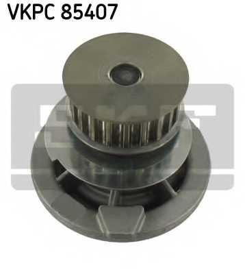 Водяной насос SKF VKPC 85407 - изображение