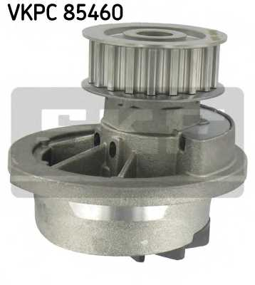 Водяной насос SKF VKPC 85460 - изображение