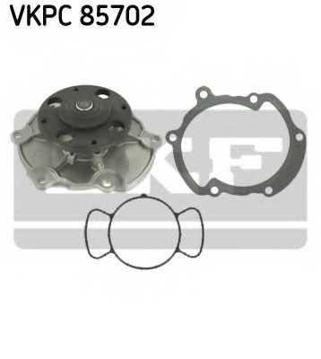 Водяной насос SKF VKPC 85702 - изображение