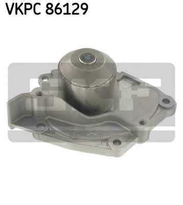 Водяной насос SKF VKPC 86129 - изображение
