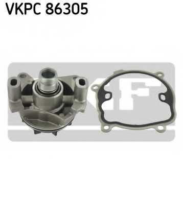 Водяной насос SKF VKPC 86305 - изображение
