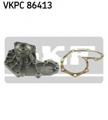 Водяной насос SKF VKPC 86413 - изображение