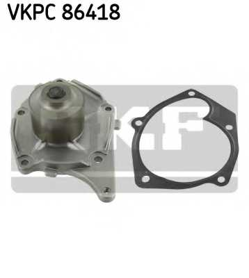 Водяной насос SKF VKPC 86418 - изображение