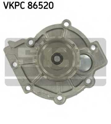 Водяной насос SKF VKPC 86520 - изображение