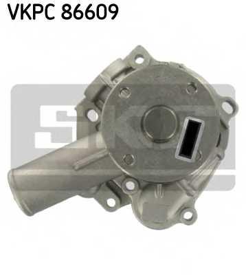 Водяной насос SKF VKPC 86609 - изображение
