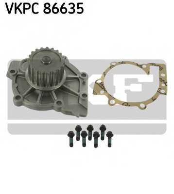 Водяной насос SKF VKPC 86635 - изображение