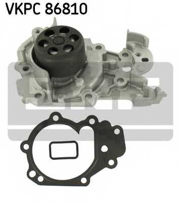 Водяной насос SKF VKPC 86810 - изображение