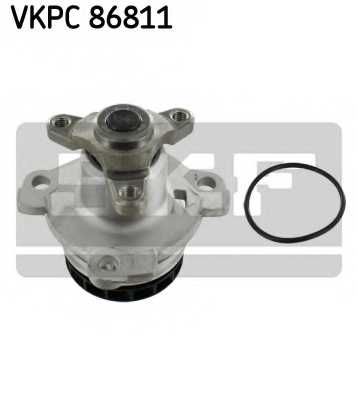 Водяной насос SKF VKPC 86811 - изображение