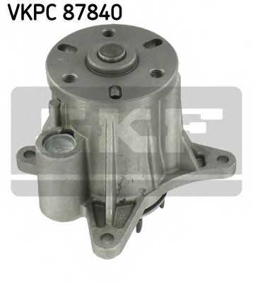 Водяной насос SKF VKPC 87840 - изображение