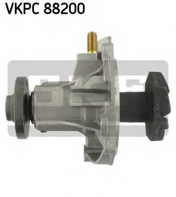 Водяной насос SKF VKPC88200 - изображение