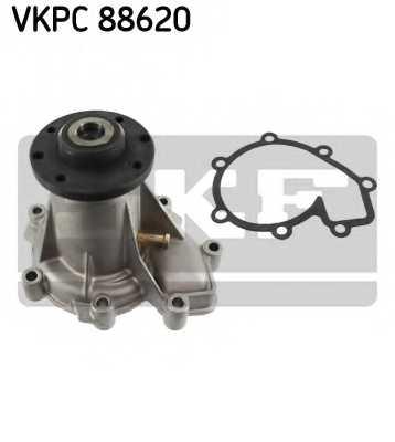 Водяной насос SKF VKPC 88620 - изображение
