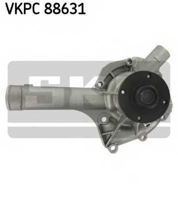 Водяной насос SKF VKPC 88631 - изображение
