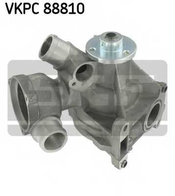 Водяной насос SKF VKPC 88810 - изображение