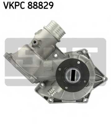 Водяной насос SKF VKPC 88829 - изображение