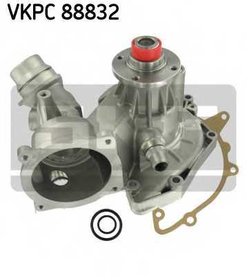 Водяной насос SKF VKPC 88832 - изображение