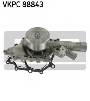 Водяной насос SKF VKPC 88843 - изображение