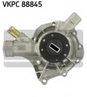 Водяной насос SKF VKPC88845 - изображение