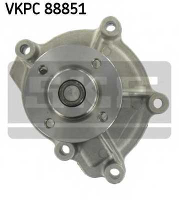 Водяной насос SKF VKPC 88851 - изображение