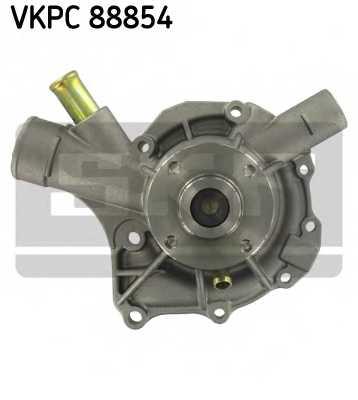 Водяной насос SKF VKPC 88854 - изображение