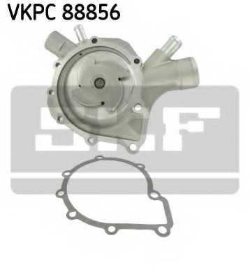 Водяной насос SKF VKPC 88856 - изображение