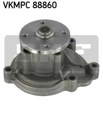Водяной насос SKF VKPC 88860 - изображение