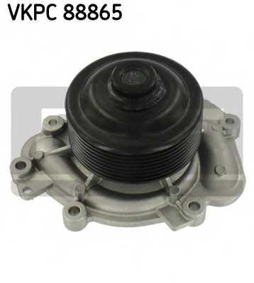 Водяной насос SKF VKPC 88865 - изображение