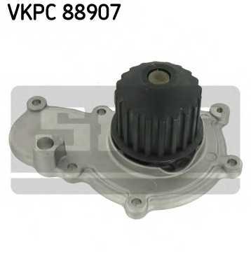 Водяной насос SKF VKPC 88907 - изображение